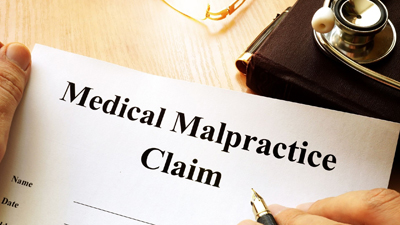 Medical Experts in a Medical Malpractice Claim