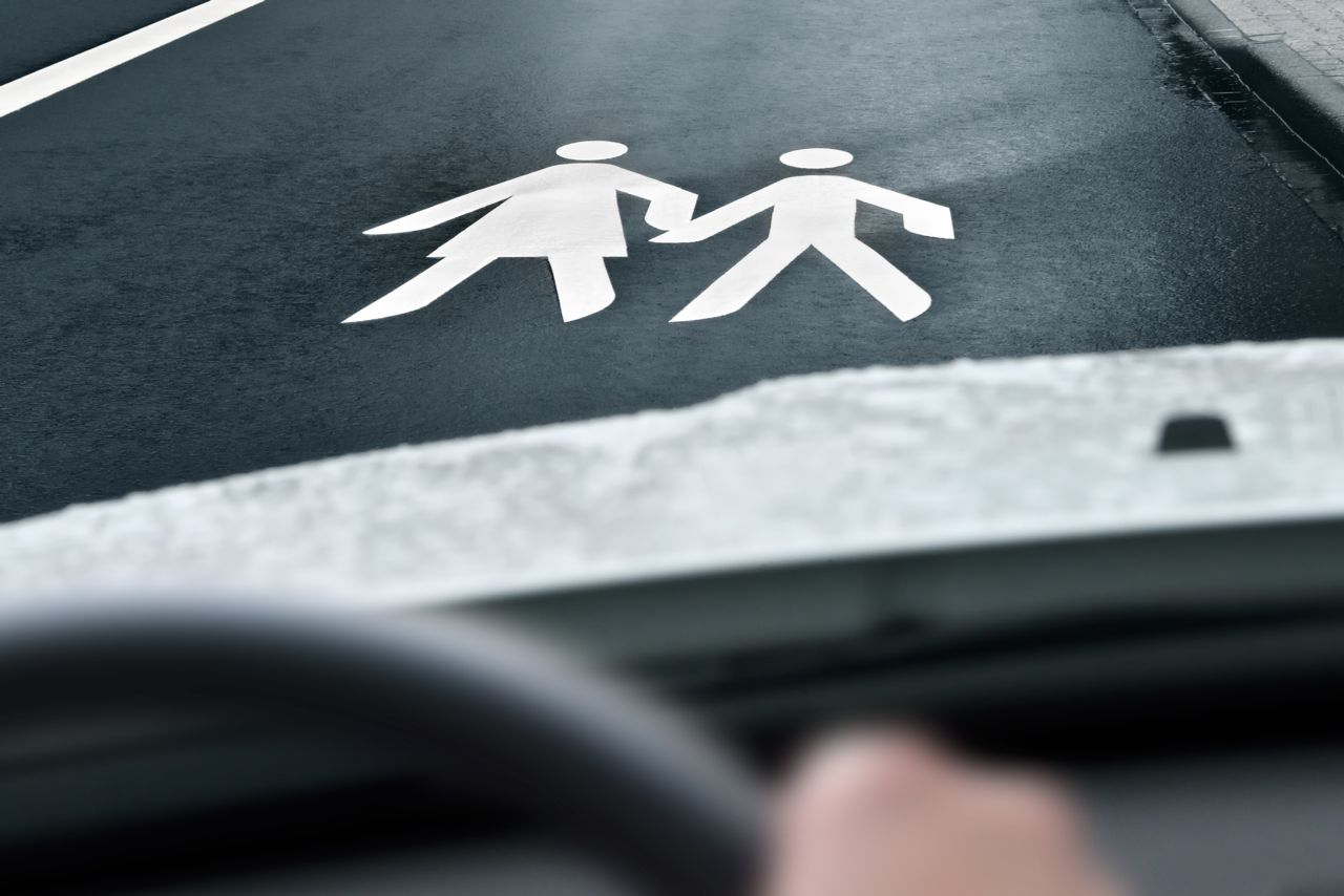 Pedestrian Accident Attorney Clearwater