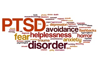 Myths about PTSD