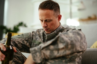 Alcohol Abuse Among Military Veterans