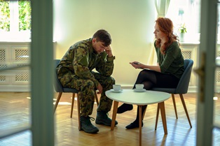 How PTSD is diagnosed
