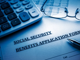 SS benefits appeal