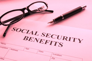Social Security closed period claim