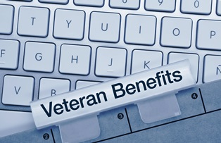VA benefits for Agent Orange exposure