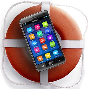 3 Free Life-Saving Phone Apps