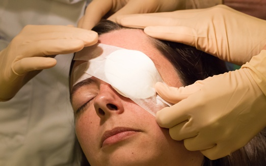 eye injuries that should qualify for VA benefits