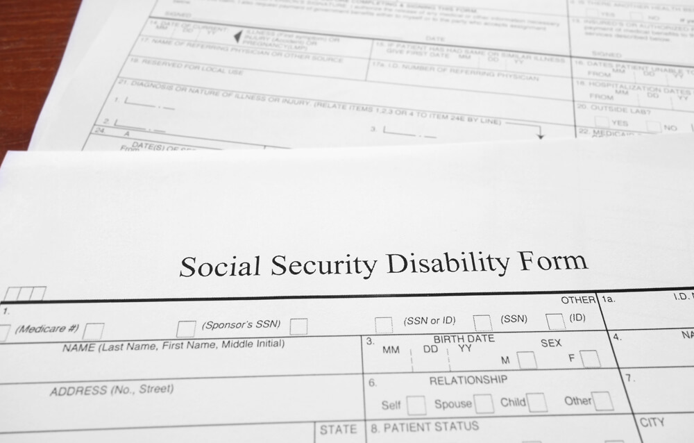 Our Social Security disability lawyers are here to help with your claim for benefits or your appeal.