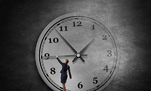 Reversing The Aging Process