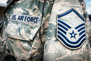 Air Force Reservists and Agent Orange