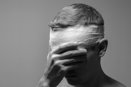 Omaha VA disability attorneys for eye injuries