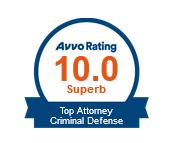 AVVO Rating for Walter M. Reaves
