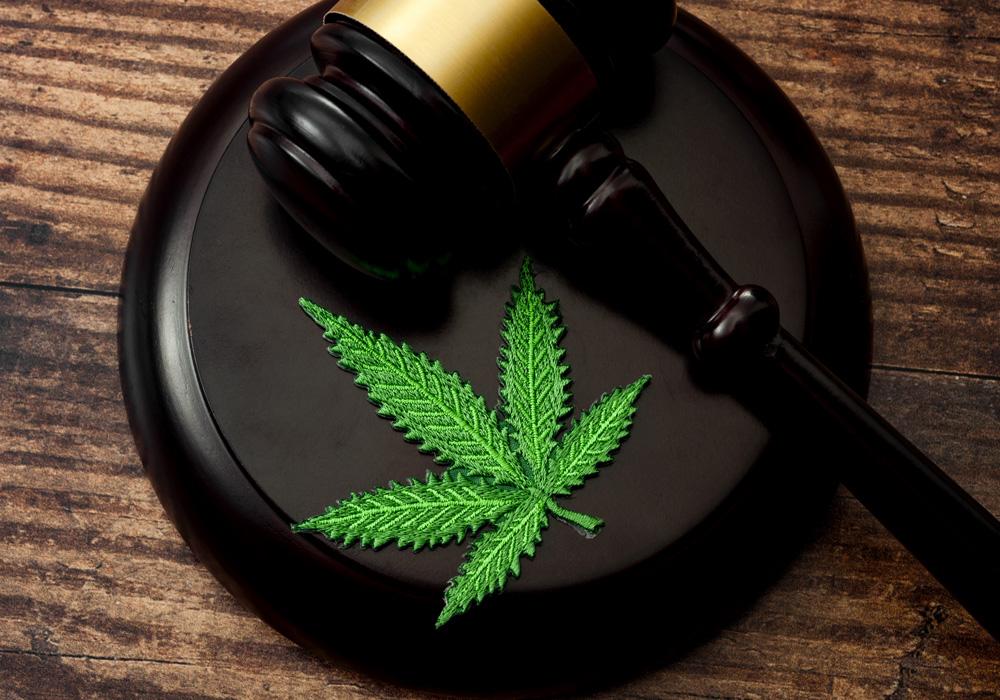 marijuana possession defenses in Texas