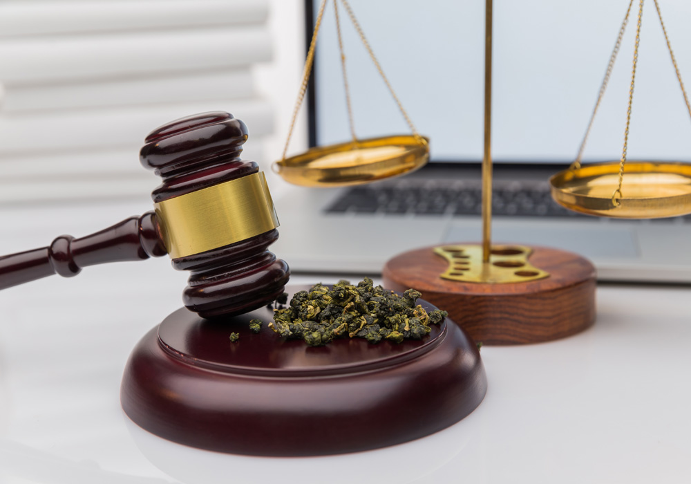 marijuana possession penalties in texas