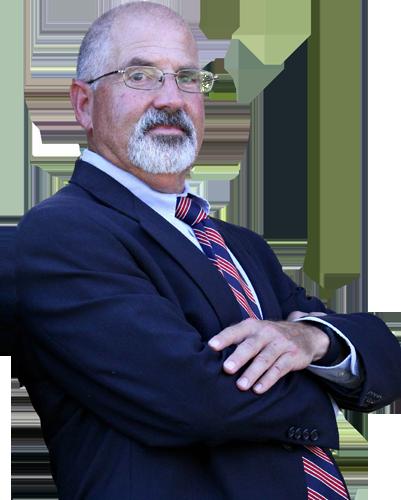 Waco Criminal Defense Attorney Walter M. Reaves
