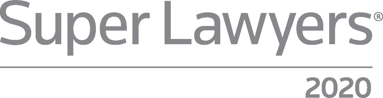 Kenneth Berger Super Lawyer 2020