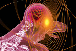 brain injury after impact
