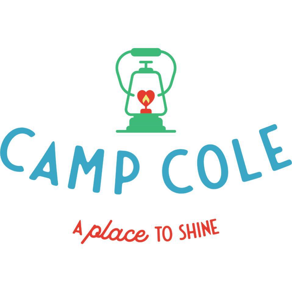 Camp Cole Logo