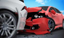 Car Accident in South Carolina