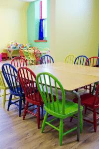 Safe daycare in SC