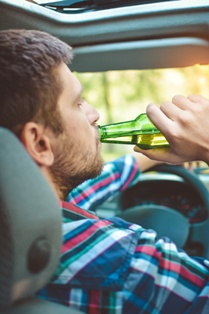 Do You Know What to Do When You See a Drunk Driver on the Road