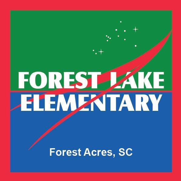 Forest Lake Elementary Logo