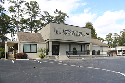 Law Office of Kenneth Berger law firm in Columbia