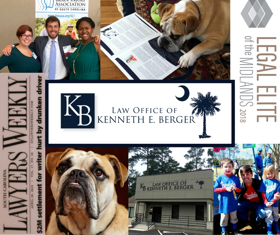 Law Office of Kenneth Berger Newsletter