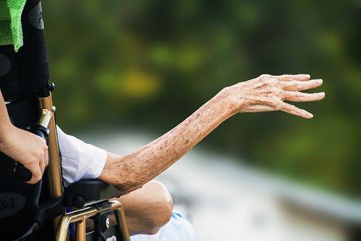 Nursing home abuse malnourished