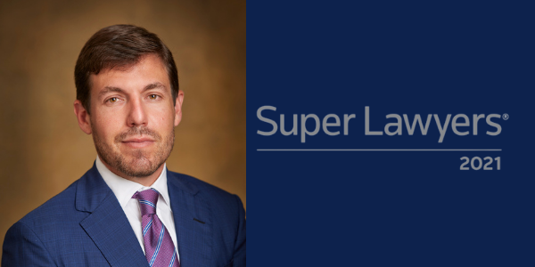 Kenneth Berger South Carolina Super Lawyer