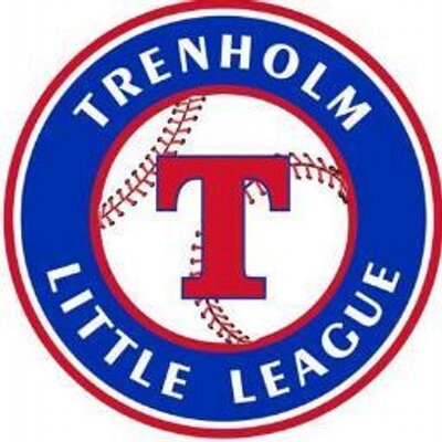 Trenholm Little League Logo