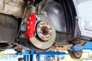 Bad Truck Brakes Can Cause Serious Wrecks