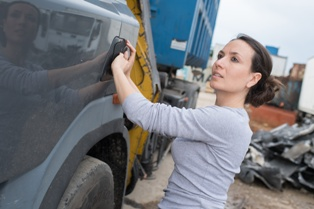 What Maintenance Is Required on a Semi-Truck?