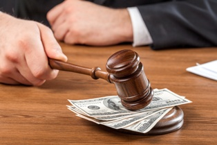 Getting punitive damages after a dui accident