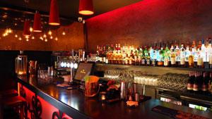 Bar overserves drunk drivers