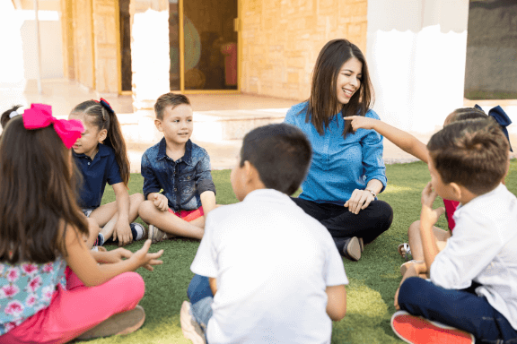 Standards for Daycare teachers and facilities