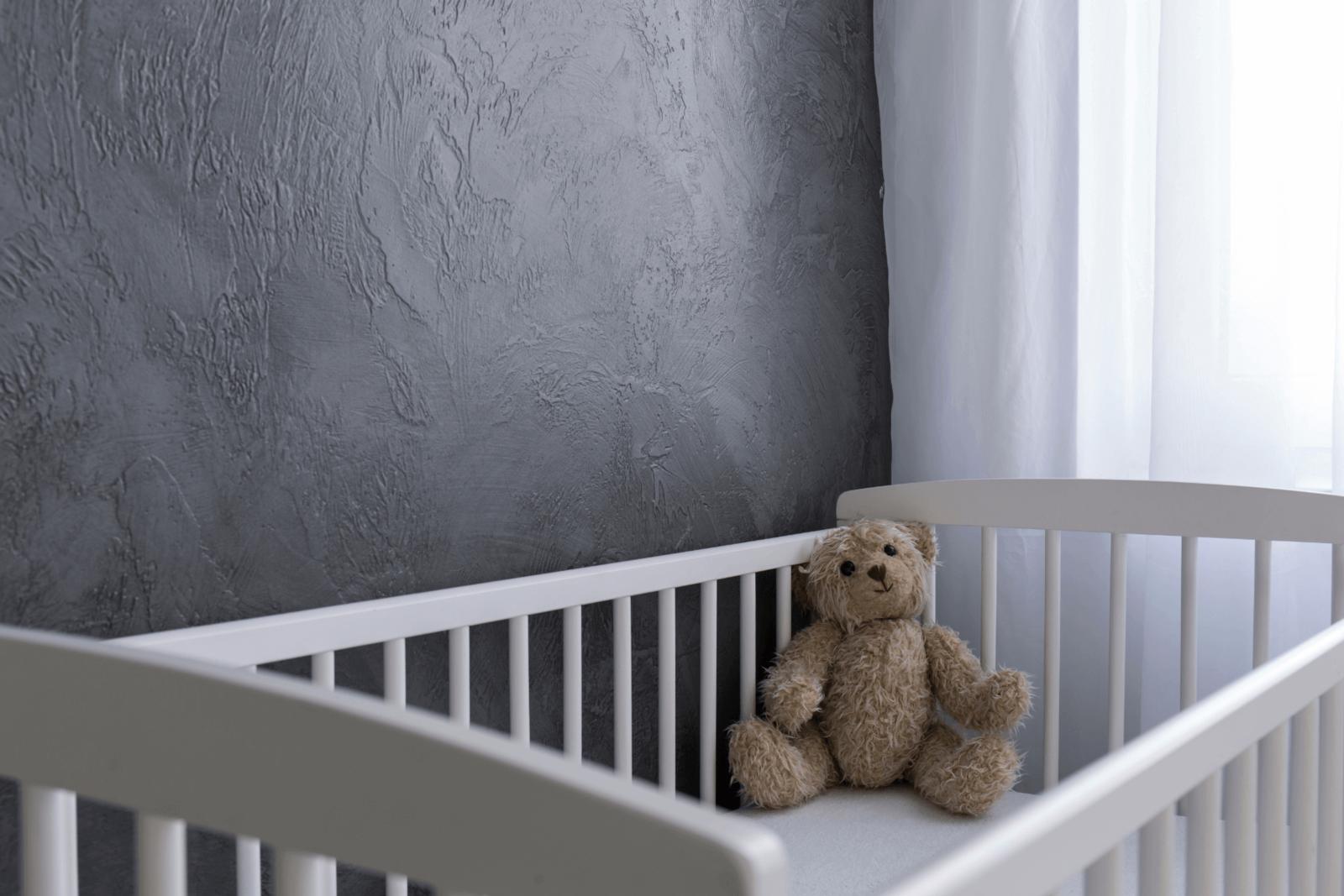 defective crib