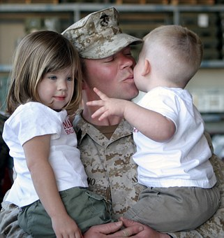 lawyer for military families