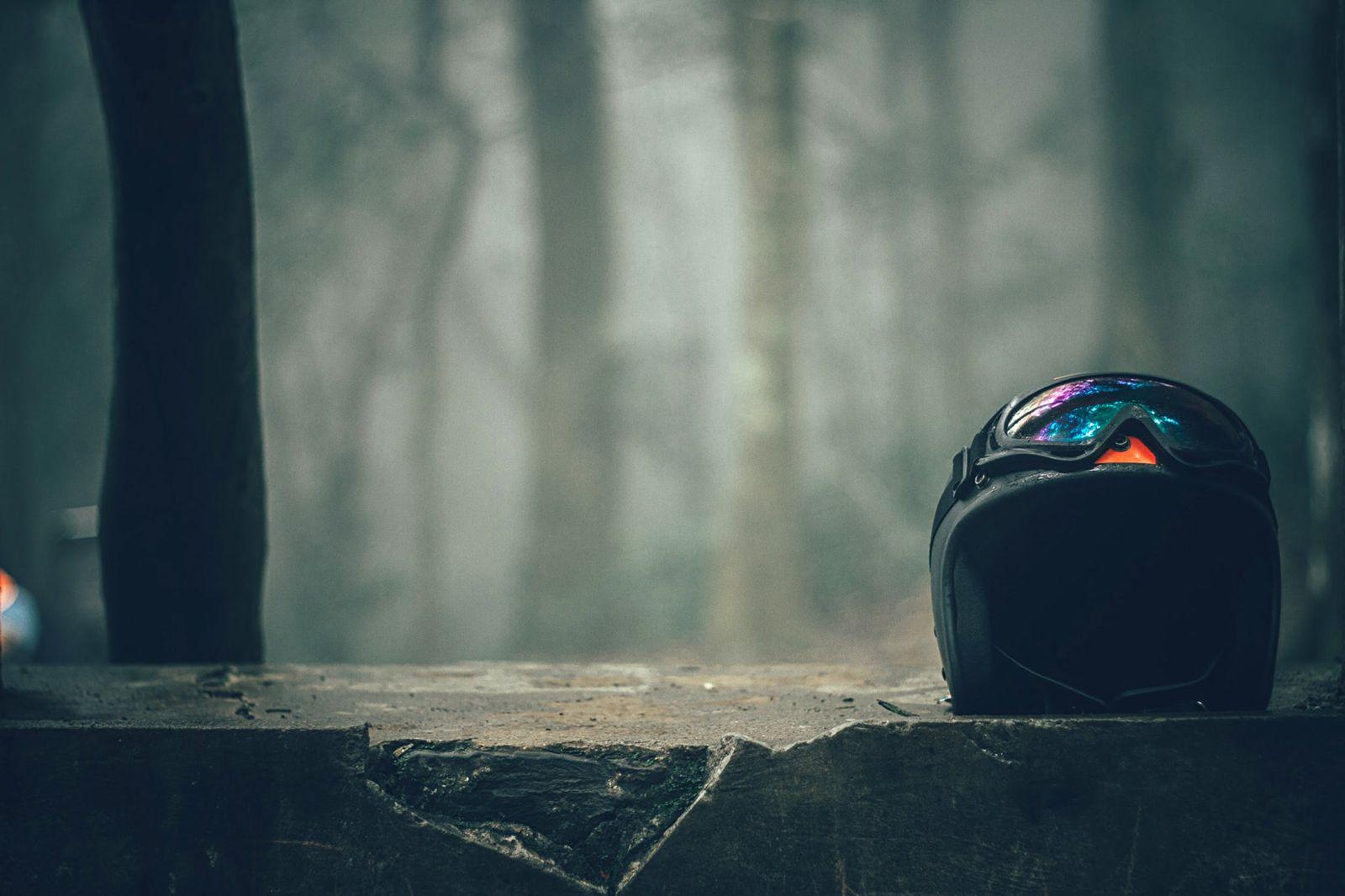 South Carolina Motorcycle Helmet Laws