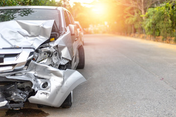 Past car accidents won't affect your injury case