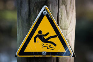 Premises Liability and slip and falls