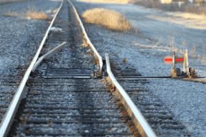Train derailed in SC