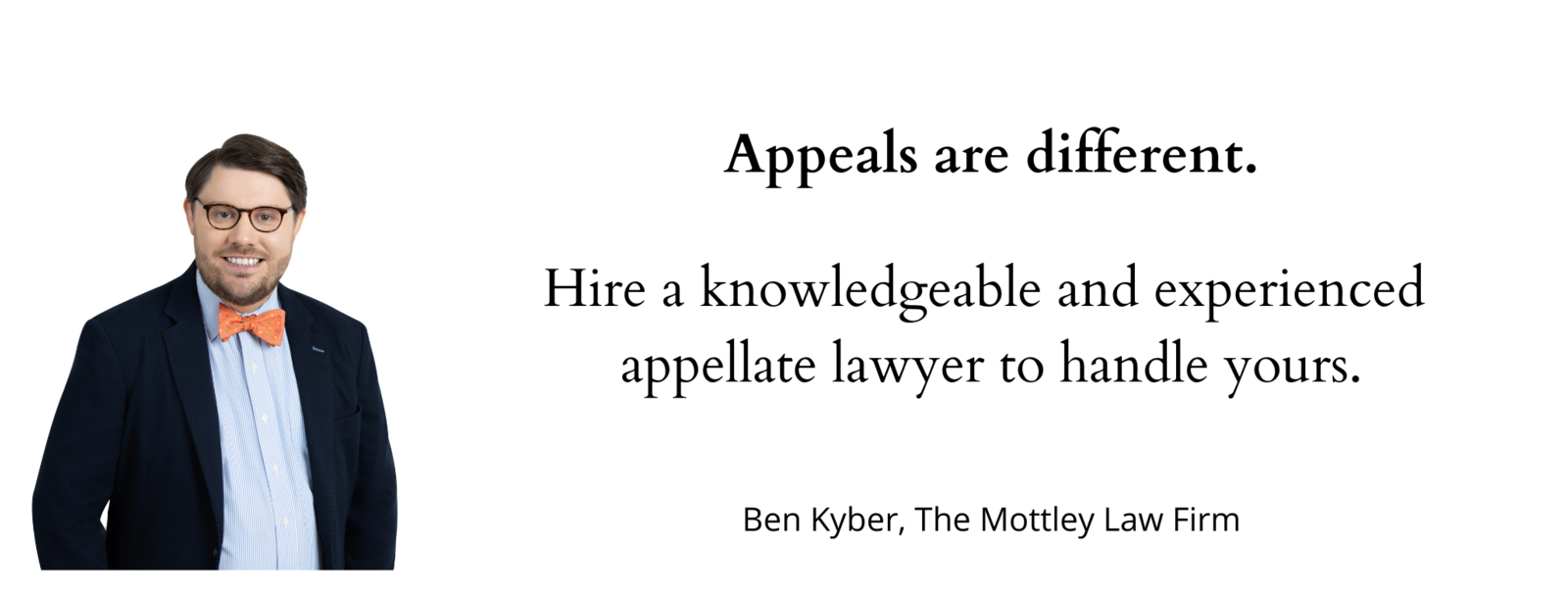 Knowledgeable appellate lawyer located in Richmond VA
