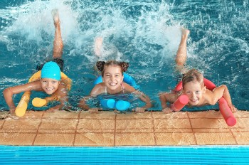 Get help after a child's swimming pool accident.