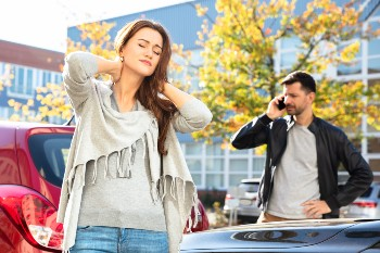 Protect your rights after a car accident.