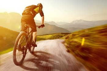Get the compensation you deserve for your bike accident injuries.