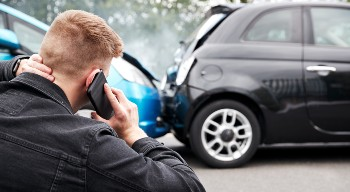 Many types of car accidents result in personal injury claims.