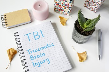 Cognitive difficulty is common after a TBI.