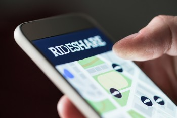 Rideshare accident claims can be complex