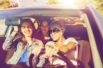 Richmond Personal Injury Lawyer for Teen Drivers