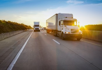 Get compensation for truck accident injuries.
